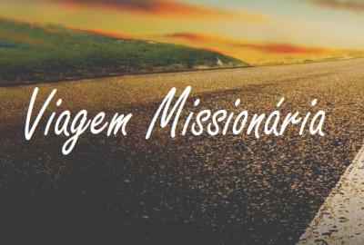 Viagem Missionária